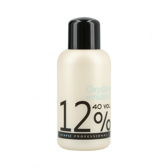 STAPIZ OXYDANT EMULSION 12% 150ML