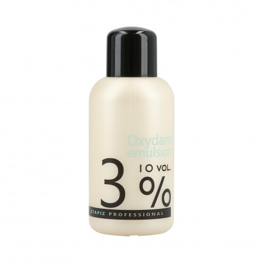 STAPIZ OXYDANT EMULSION 3% 150ML