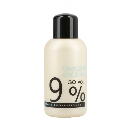 STAPIZ OXYDANT EMULSION 9% 150ML