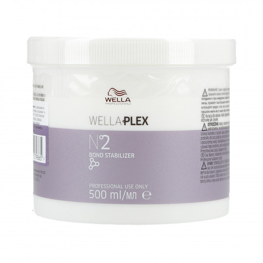 WELLAPLEX STEP 2 500ML