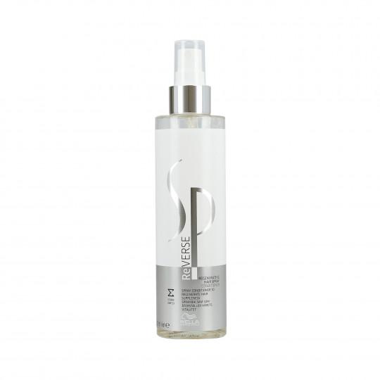 WELLA SP REVERSE Regenerująca odżywka w sprayu do włosów 185ml - 1