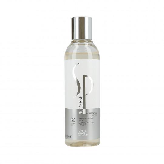 WELLA SP REVERSE Regenerujący szampon do włosów 200ml - 1