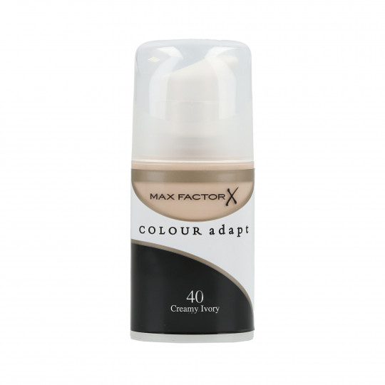 Max Factor Colour Adapt Base maquillaje 34 ml