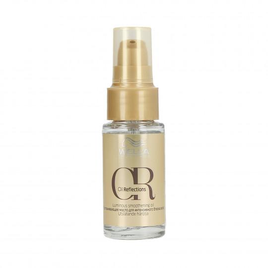WELLA PROFESSIONALS OIL REFLECTIONS Luminous Smoothing Oil Olejek do włosów 30ml