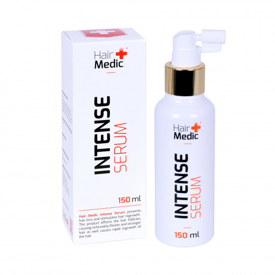 HAIR MEDIC INTENSE SERUM 150ML