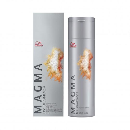 Wella Professional Magma by Blondor Coloración para cabello 120 ml - 1
