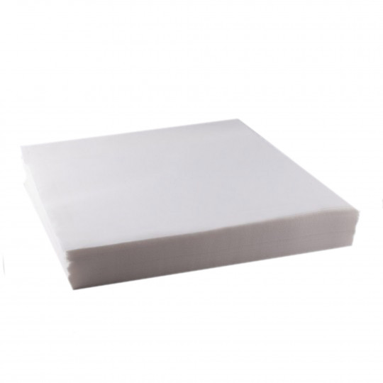 EKO-HIGIENA Ręcznik Bio-Eko do pedicure 50cm / 40cm 100szt. - 1