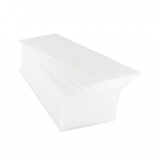Eko - Higiena non-woven depilation strips - extra (100 pieces)