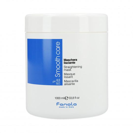 FANOLA SMOOTH CARE Mascarilla alisadora 1000ml - 1