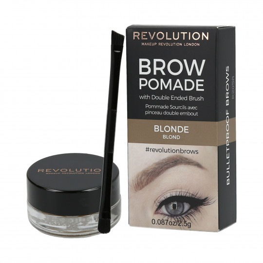 MAKEUP REVOLUTION Pomada do brwi 2,5g