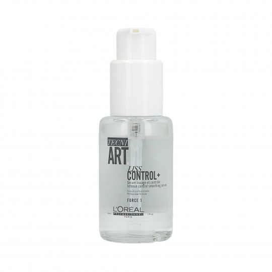 TECNI ART LISS CONTROL+ 50ML