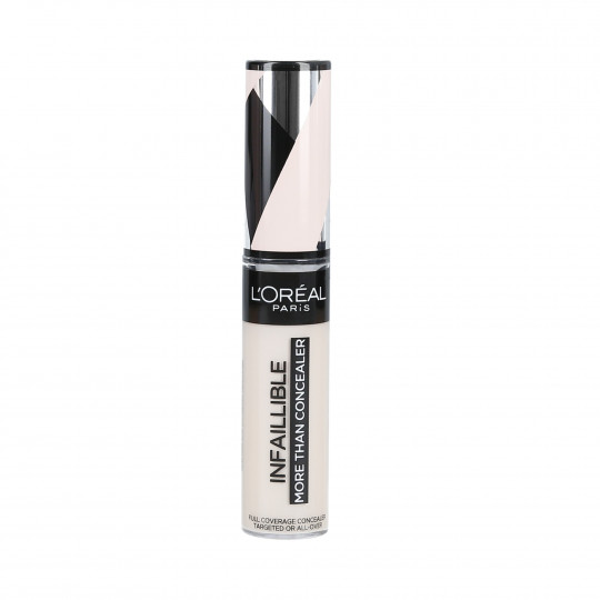 L'OREAL PARIS INFALLIBLE More Than Concealer Korektor do twarzy