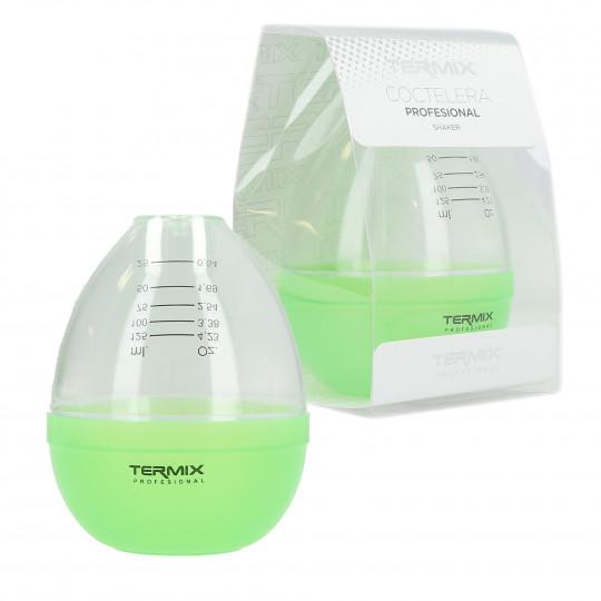 TERMIX Shaker do mieszania farb zielony
