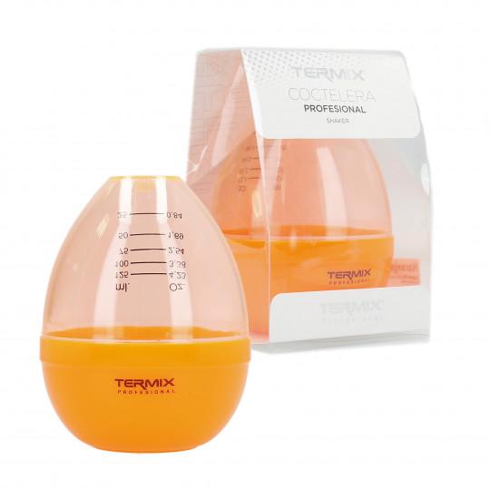 TERMIX Shaker do mieszania farb pomarańczowy