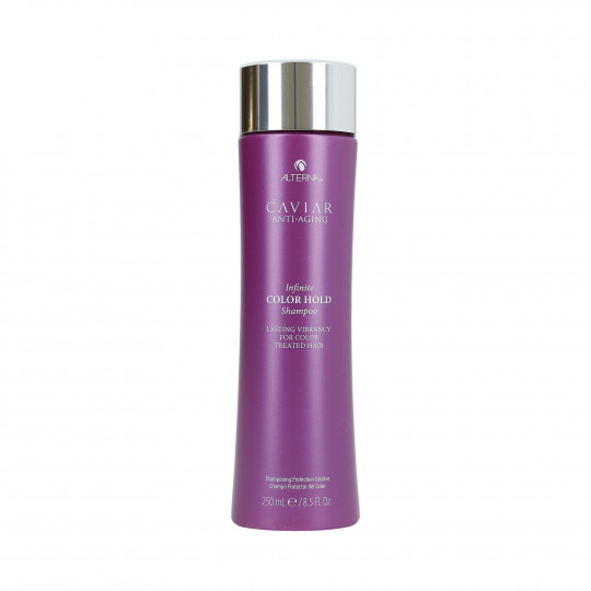 ALTERNA CAVIAR ANTI-AGING INFINITE COLOR HOLD Szampon chroniący kolor 250ml