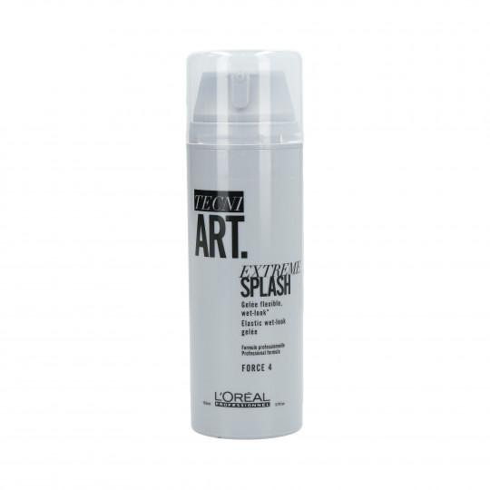 L'OREAL PROFESSIONNEL TECNI.ART Extreme Splash Żel do stylizacji włosów 150ml