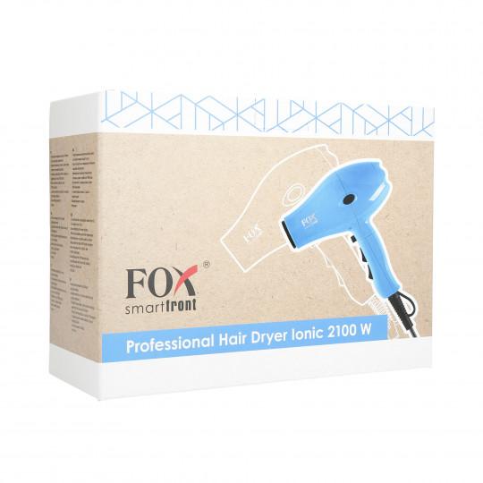 FOX SMART FRONT Azure Suszarka do włosów 2100W