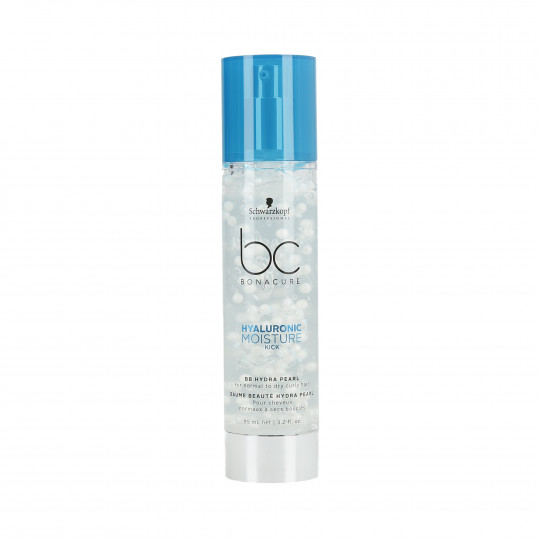 SCHWARZKOPF PROFESSIONAL BC HYALURONIC MOISTURE KICK Krem BB do włosów 95ml