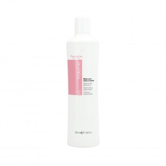 FANOLA VOLUME Szampon zwiększający objętość włosów 350ml