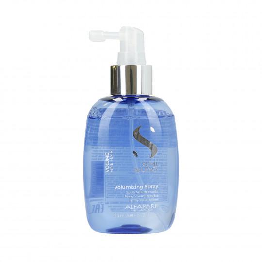ALFAPARF SEMI DI LINO VOLUME Spray zwiększający objętość włosów 125ml