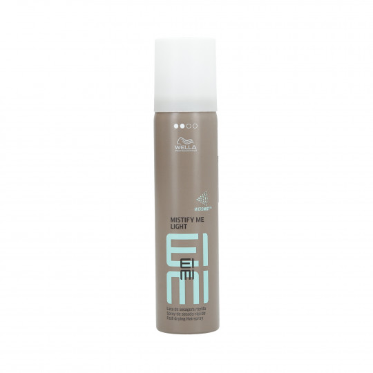 WELLA PROFESSIONALS EIMI Mistify Me Light Lakier do włosów 75ml