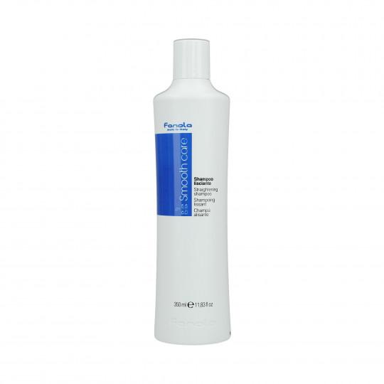 FANOLA SMOOTH CARE Wygładzający szampon do włosów 350ml