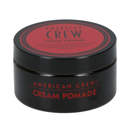 AMERICAN CREW Cream Pomade Pomada do stylizacji włosów 85g