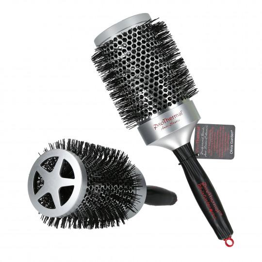 OLIVIA GARDEN PRO THERMAL Szczotka do włosów 63mm