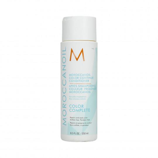 MOROCCANOIL COLOR COMPLETE Odżywka chroniąca kolor włosów 250ml