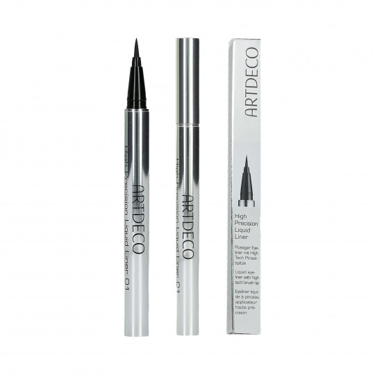 ARTDECO High Precision Eyeliner w płynie do oczu 0,55ml