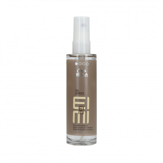 WELLA PROFESSIONALS EIMI Oil Spritz Nabłyszczający olejek do włosów w sprayu 95ml
