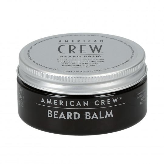 AMERICAN CREW Balsam do pielęgnacji i stylizacji brody 60g