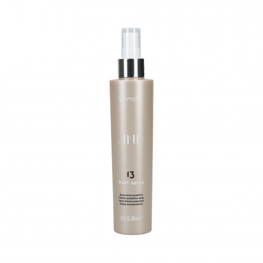 KEMON AND 13 Termoochronny spray do włosów 200ml