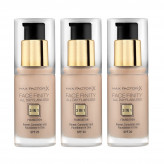 MAX FACTOR FACEFINITY All Day Flawless 3 w 1 Podkład 30ml