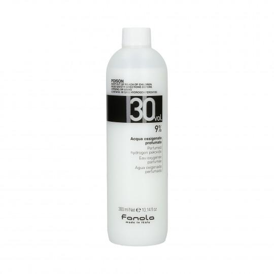 FANOLA Utleniacz do włosów 9% (30 vol.) 300ml