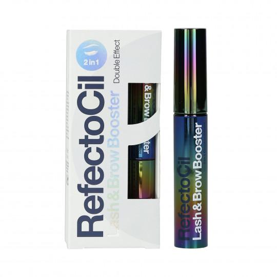 REFECTOCIL Serum na porost brwi i rzęs 2w1 6ml
