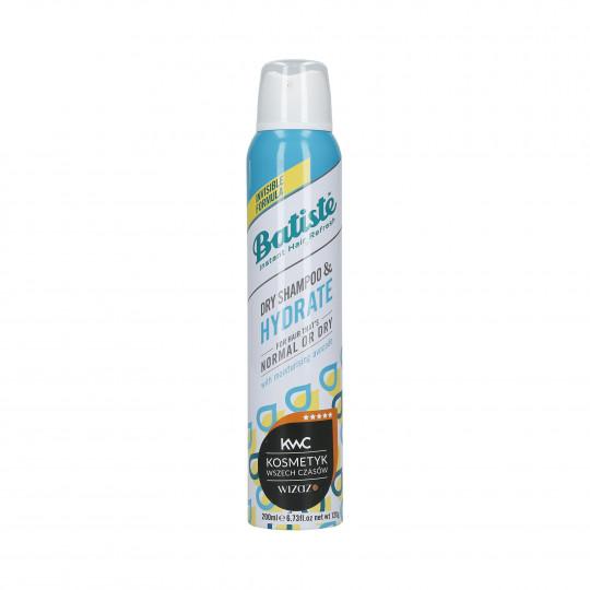 BATISTE HYDRATE Suchy szampon do włosów – nawilżający 200ml