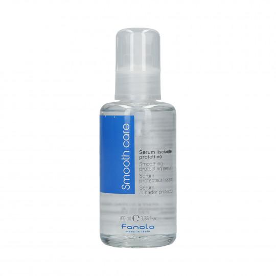 FANOLA SMOOTH CARE Wygładzające serum do włosów 100ml