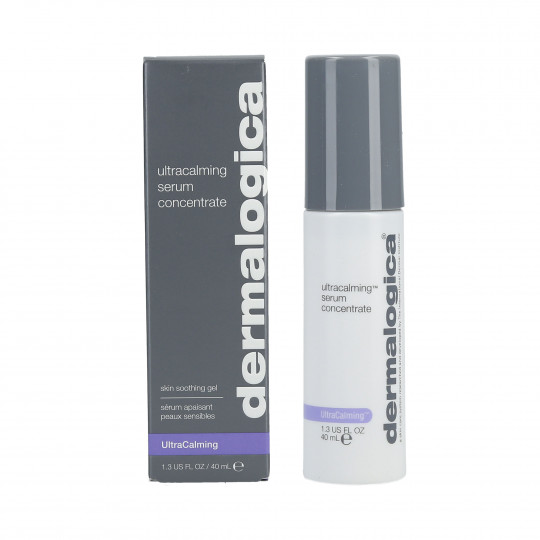 DERMALOGICA ULTRACALMING Kojące serum do twarzy 40ml