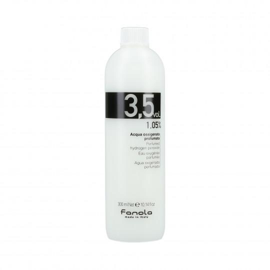 FANOLA Utleniacz do włosów 1,05% (3,5 vol.) 300ml