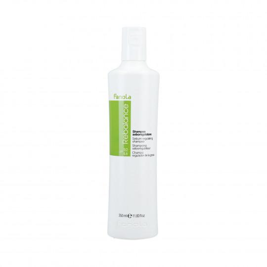 FANOLA REBALANCE Szampon oczyszczający włosy i skórę głowy 350ml