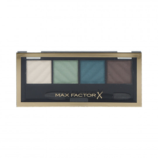 MAX FACTOR Eye Drama Paletka 4 cieni do powiek