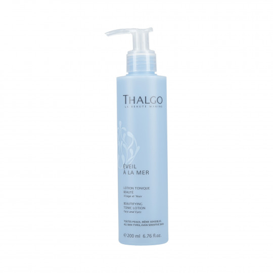 THALGO Beautifying Tonic Lotion Łagodny tonik do twarzy 200ml