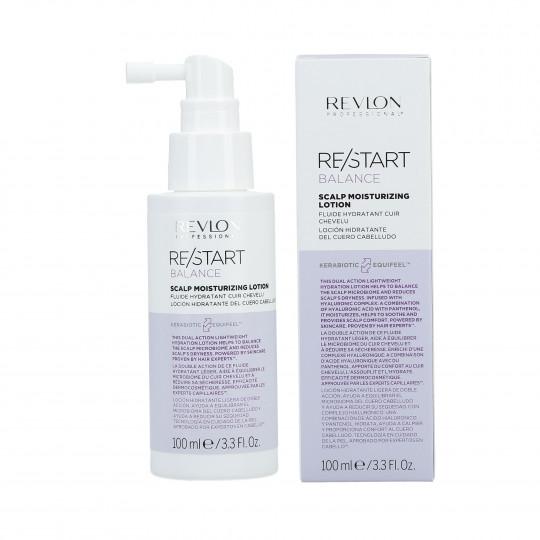 REVLON PROFESSIONAL RE/START Balance Balsam w sprayu nawilżający skórę głowy 100ml