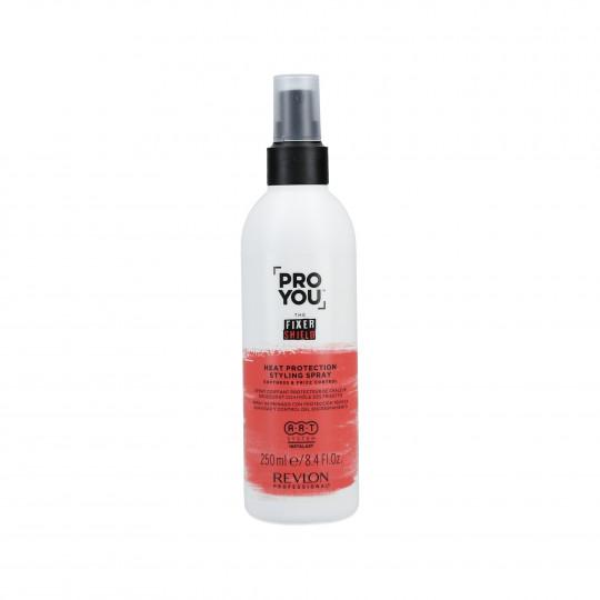 REVLON PROFESSIONAL PROYOU The Fixer Spray termoochronny do włosów 250ml