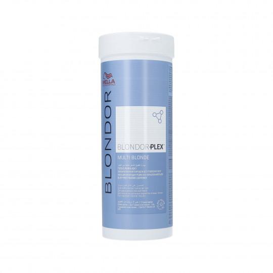 WELLA PROFESSIONALS BLONDORPLEX Rozjaśniacz do włosów 400g