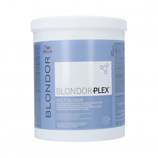 WELLA PROFESSIONALS BLONDORPLEX Rozjaśniacz do włosów 800g