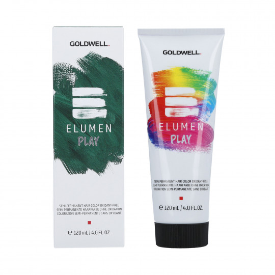 GOLDWELL ELUMEN PLAY Toner do włosów 120ml