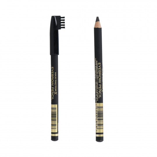 MAX FACTOR EYEBROW PENCIL EBONY Kredka do stylizacji brwi 001 1,2g
