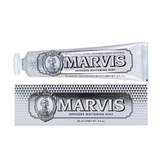 MARVIS Wybielająca pasta do zębów dla palaczy 85ml